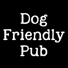 Dog friendly pub