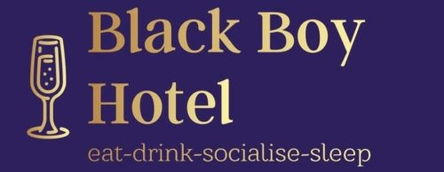 The Black Boy Hotel